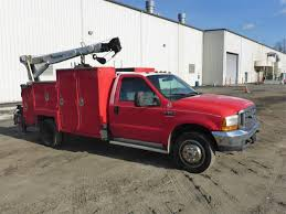 100 Ford Service Truck AuctionTimecom 2000 FORD F550 Online Auctions