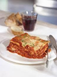 cuisine ricardo com lasagna della mamina marina orsini s family lasagna ricardo
