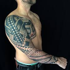 60 Best Samoan Tattoo Designs Meanings