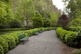 100 Keys To Gramercy Park Key To Getting Into NYCs Famed Private Green Space