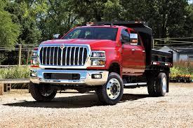 100 Medium Duty Trucks For Sale International Introduces Mediumduty Trucks With Chevy