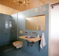 clevere badgestaltung kurze wege sind es den büros zum