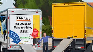 U-Haul Trucks Vs. The Other Guys - YouTube