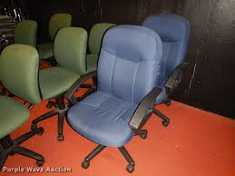 12) Cloth Office Chairs | Item EM9567 | SOLD! August 21 Gov... Cheap Office Chair With Fabric Find Deals Inspirational Cloth Desk Arms Best Computer Chairs Fabric Office Chairs With Arms For And High Back Black Executive Swivel China Net Headrest Main Comfortable Kuma 19 Homeoffice 2019 Wahson 180 Recling Gaming Home Eames Fashionable Breathable Nanowire Original Low Ribbed On