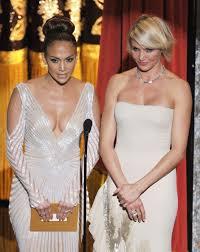 Jennifer Lopez Nip Slip Oscar Wardrobe Malfunction Video