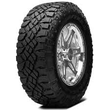 Wrangler DuraTrac By Goodyear Light Truck Tire Size LT285/70R17 ...