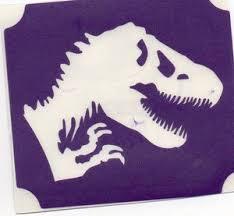T Rex Dinosaur Pumpkin Stencil by T Rex Stencil Godstyle Keywords And Pictures