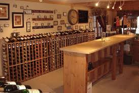Display This Retail Wine Stores Collection Of For Its Spacer