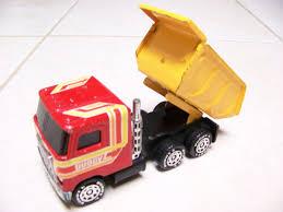100 Buddy L Dump Truck 1980 Mini On PopScreen