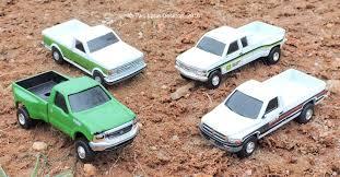 100 Ertl Trucks 164 Scale Farm Pickups