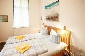 interdomizil warnemünde ferienwohnung koje villa minerva
