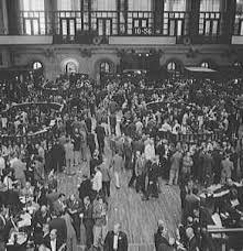Ubs Trading Floor Stamford by 1920 U0027s Trading Floor Work Place Pinterest History