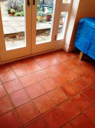 tile ideas porcelain floor tile that looks like terracotta
