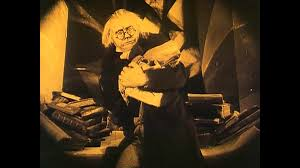 The Cabinet Of Dr Caligari 1920 Analysis by The Cabinet Of Dr Caligari 1920 I Must Become Caligari Youtube