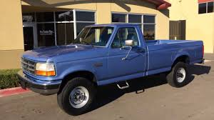 FOR SALE!!! 7.3 Powerstroke Turbo Diesel 1996 4x4 Livermore Truck ...