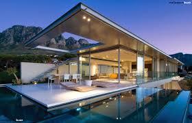 100 A Modern House House HD Wallpaper