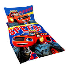Blaze & The Monster Machines Junior Toddler Childrens/Boys Official ... Monster Truck Bedding Set Unilovers Buy Jam Pillowcase Destruction Pillow Cover Hot Wheels Giant Grave Digger Diecast Vehicles Amazoncom Wazzit 4 Piece Duvet Extreme Off Road Disney Pixar Monsters Scarer In Traing 4pc Toddler Bed High Stair Ernesto Palacio Design 5pc Full Maximum Rescue Heroes Fire Police Car Cotton Toddlercrib Mainstays Kids Stripe A Bag Walmartcom Size Best Resource Cars Queen By Ambesonne Cartoon