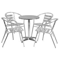 23.5'' Round Aluminum Indoor-Outdoor Table Set With 4 Slat Back Chairs Alinum Alloy Outdoor Portable Camping Pnic Bbq Folding Table Chair Stool Set Cast Cats002 Rectangular Temper Glass Buy Tableoutdoor Tablealinum Product On Alibacom 235 Square Metal With 2 Black Slat Stack Chairs Table Set From Chairs Carousell Best Choice Products Patio Bistro W Attached Ice Bucket Copper Finish Chelsea Oval Ding Of 7 Details About Largo 5 Piece Us 3544 35 Offoutdoor Foldable Fishing 4 Glenn Teak Wood Extendable And Bk418 420 Cafe And Restaurant Chairrestaurant