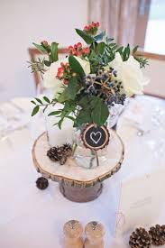 13 Best Rustic Table Decor Images On Pinterest