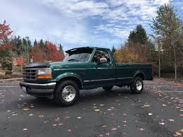 1996 Ford F150 For Sale #2147664 - Hemmings Motor News