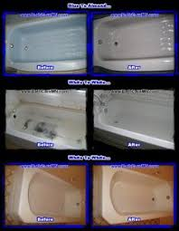 bathtub repair refinishing phoenix arizona napco certfication