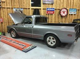 100 1970s Chevy Truck 1971 Gmc Truck 1970 Chevy Truck Shortbed Hot Rod For Sale In Las