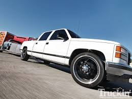 3/4 Ton Truck Lowering - 2000 GMC Sierra C2500 - Drop - Truckin ... Chevrolets Big Bet The Larger Lighter 2019 Silverado Pickup Truck Mercedes X350d 4matic Performance Truck Sporty Youtube Luxury Piuptruck Prices Climb To New Heights Globe And Mail Whats For Pickup Trucks Chicago Tribune 2015 Sierra Carbon Editions Add Sporty Looks Substance This Reimagined Ford F100 Is A Classy Lady Built With Fire Special Edition Trucks Chevrolet 10 Awesome Adventure Vehicles Under 200 Gearjunkie 1930 1940s Austin Parts Project In Bathurst Nsw With Leer 700 Steps Topperking