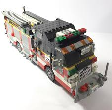 Detailed Pierce Fire Engine Moc : Lego 13412 Pierce Fire Truck Wallpaper Pierce Arrow Xt Custom Pumper Fire Truck Emergency Equipment Eep Trucks Perform Better With Diamond Technology From Power Sdfd Pumper Of The San Diego Flickr Ten 8 Apparatus Ten8 Gta Iv Galleries Lcpdfrcom 1979 Ford C8000 Used Details Macqueen Gupintroducing Group In Action 1993