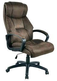 bureau en cuir fauteuil de bureau en cuir confortable fauteuil pivotant de bureau