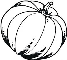 Coloring Pages Of Small Pumpkins Free Printable Halloween Pumpkin Pictures Scary