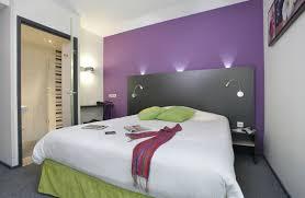 hotel et dans la chambre inter hotel arion à limoges