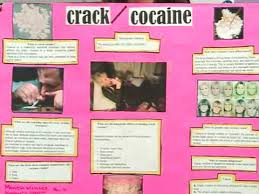 2009 Health Class Drug Project Posters