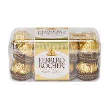 Ferrero Rocher Christmas Tree 150g by Chocolates And Chocolate Boxes Shop Chocolates U0026 Chocolate Gifts