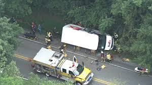 FedEx Truck Rolls Over After Crash In East Vincent Township, Chester ... Motorcyclist Killed In Accident Volving Ups Truck North Harris Photos Greenwood Road Crash Delivery Driver Dies Walker Co Abc13com Flight Recorders Found Deadly Plane Boston Herald Leestown Reopens Hours After Semi Causes Fuel Leak To Add Zeroemissions Delivery Trucks Transport Topics Sfd Cuts Open Crashes Into Orlando Business Truck Crash Spills Packages Along Highway Wnepcom Ups Accidents Best Image Kusaboshicom
