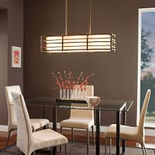 Rustic Dining Room Light Fixtures by Rustic Dining Room Lighting Round Mini Brown Varnished Wooden