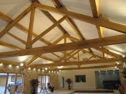 100 Exposed Joists Ceiling Luxury Bespoke Oak Roofs Trusses