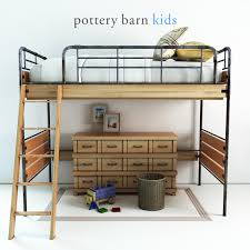 Pottery Barn, Owen Twin Loft Bed - 1 By Erkin_Aliyev | 3DOcean Boys Bedroom Ideas Pottery Barncool Bunk Beds With Stairs Teen Barn Craigslist Design Home Gallery Loft Firehouse Bed Tradewins Firehouse Loft Bed Fniture Great Value Sleep And Study Emdcaorg Divine Playfulpottery Kids Tolen Family Fun Tree House Natural Desk Storage Donco Sherwin Williams Melange Green With Bedding Stunning