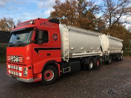 100 Feed Truck Volvo FH13 520 Truck Snlcom