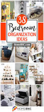 Bedroom Organization by 38 Best Bedroom Organization Ideas And Projects For 2017