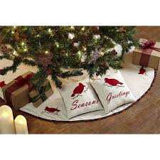 Seashell Christmas Tree Skirt by 102 Best Christmas Tree Skirts Images On Pinterest Christmas