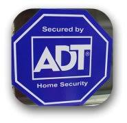 ADT Security Systems Monitor the Elderly at Home Alone