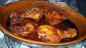 cuisiner poulet au four recette de pilons de poulet au paprika au four