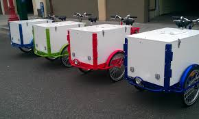 Used Ice Cream Bike For Sale | IceTrikes Ice Cream Bikes
