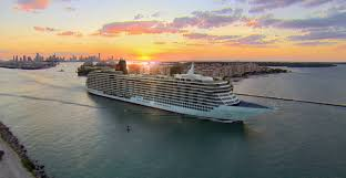 100 Utopia Residences The World Ship Is Most Exclusive Floating City CNN Travel