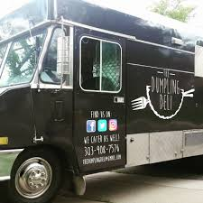 The Dumpling Deli - Denver Food Trucks - Roaming Hunger