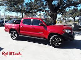 Pre-Owned 2018 Toyota Tacoma TRD Sport 2WD Crew Cab Pickup In San ... Preowned 2017 Toyota Tacoma Trd Sport Crew Cab Pickup In Lexington 2wd San Truck Waukesha 23557a 2018 Charlotte Xr5351 Used With Lift Kit 4 Door New 2019 4wd Boston Gloucester Grande Prairie Alberta Sport 35l V6 4x4 Double Certified 2016 Escondido
