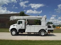 Bucket Trucks For Sale | Schmidy's Machinery