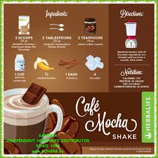 Pumpkin Spice Herbalife Shake Calories by Enjoy Your Herbalife Formula 1 Protein Healthy Meal Shake Try A