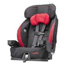 evenflo advanced chase lx harnessed booster car seat twist