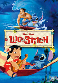 Lilo And Stitch Halloween by Image Lilo And Stitch Poster 2 Jpg Disney Wiki Fandom